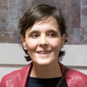 Silvia Sinha - Artist