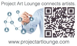 Project Art Lounge Connects Artists