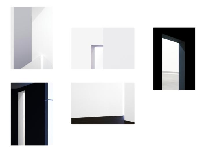 Silvia Sinha - Lucid Intervals, 2012-13