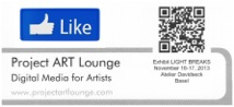 Project Art Lounge on facebook
