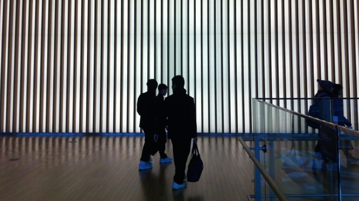 National Arts Center Tokyo